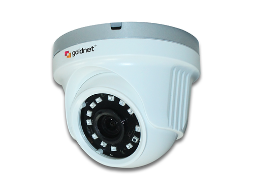 GOLDNET GN-4401J 4MP IP DOME KAMERA