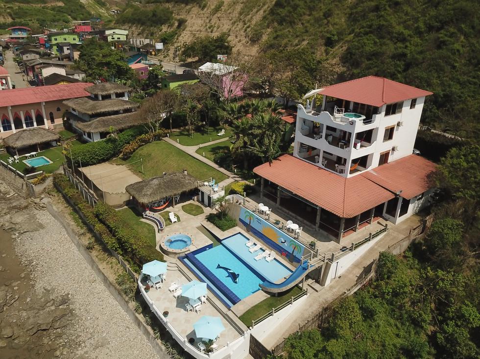 Villa de Los Suenos Photos