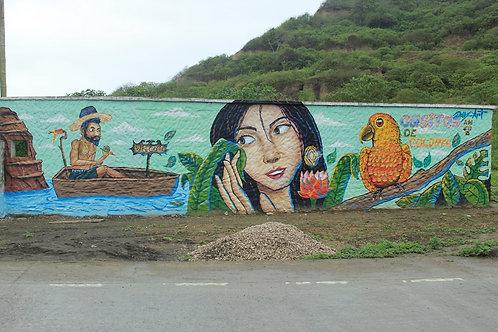 Mural (Printed)