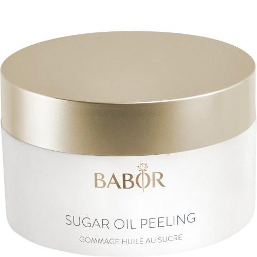 Babor Sugar Oil Peeling