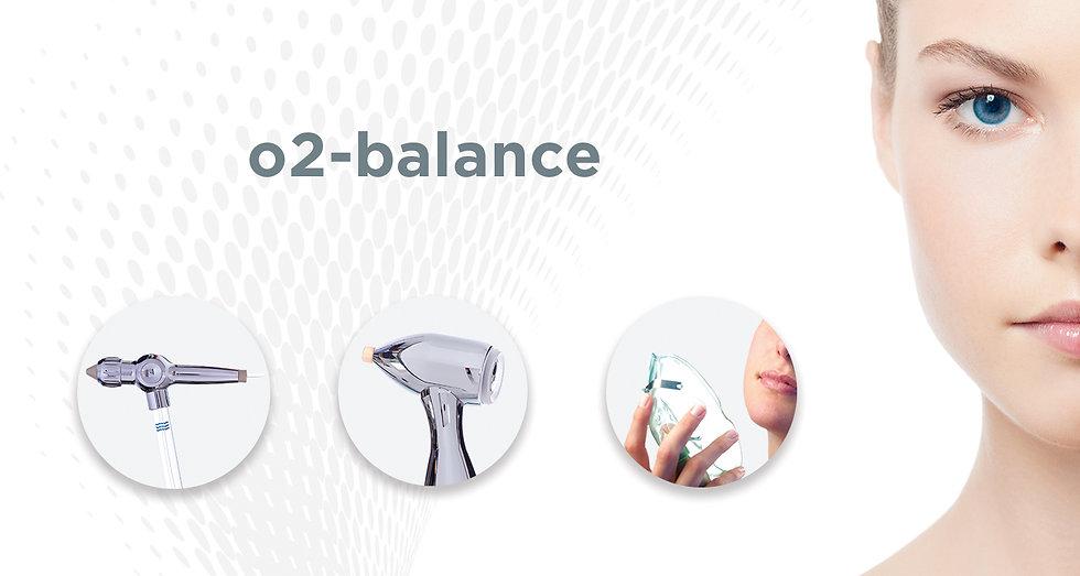 o2 balance