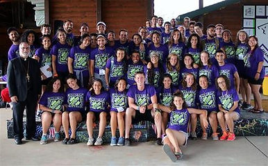 Teen Soyo Special Olympics