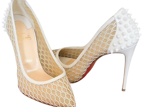 Christian Louboutin Guni Pump 120 MM