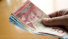 Comptinfo cash