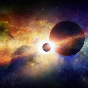 שלוש הרמות של האסטרולוגיה