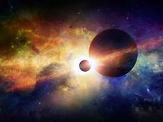 Planet og Moon