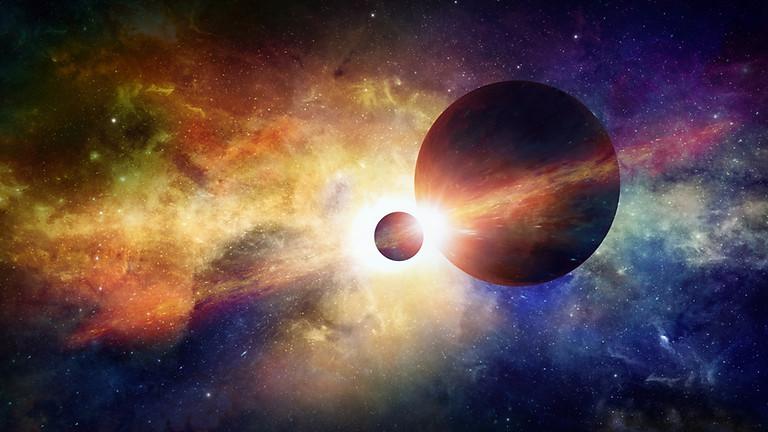Méditation Online - S'aligner à la Nouvelle Lune !