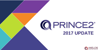 PRINCE2 2017 Update