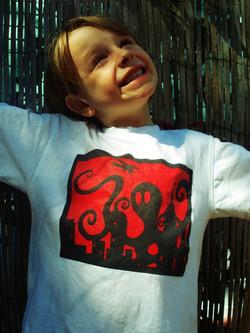 Octomonster T-Shirt