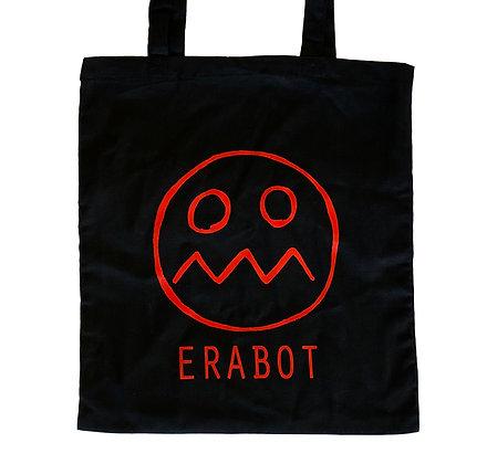 Crankyface Tote Bag