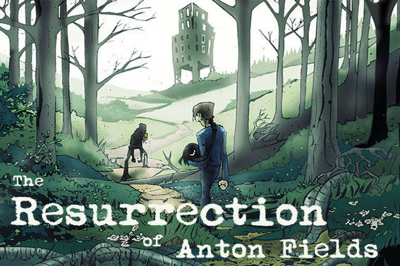 The Resurrection of Anton Fields