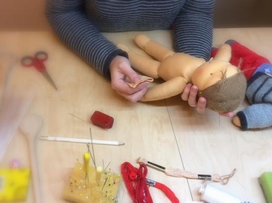 Puppenkurs