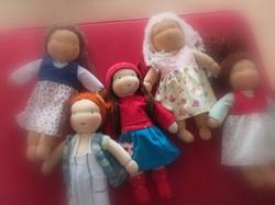 Puppenkursergebnisse Maerz '19