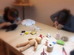 Puppen Selber Machen