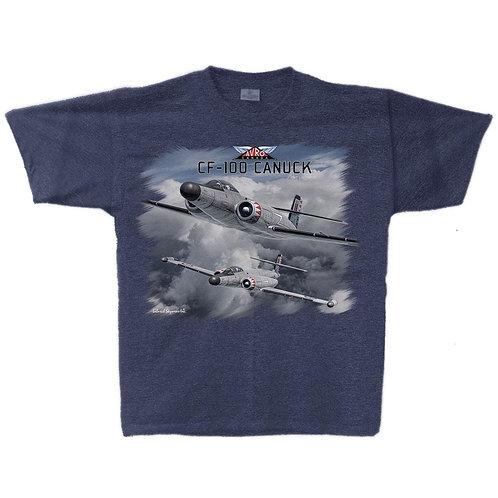CF-100 Canuck T-Shirt