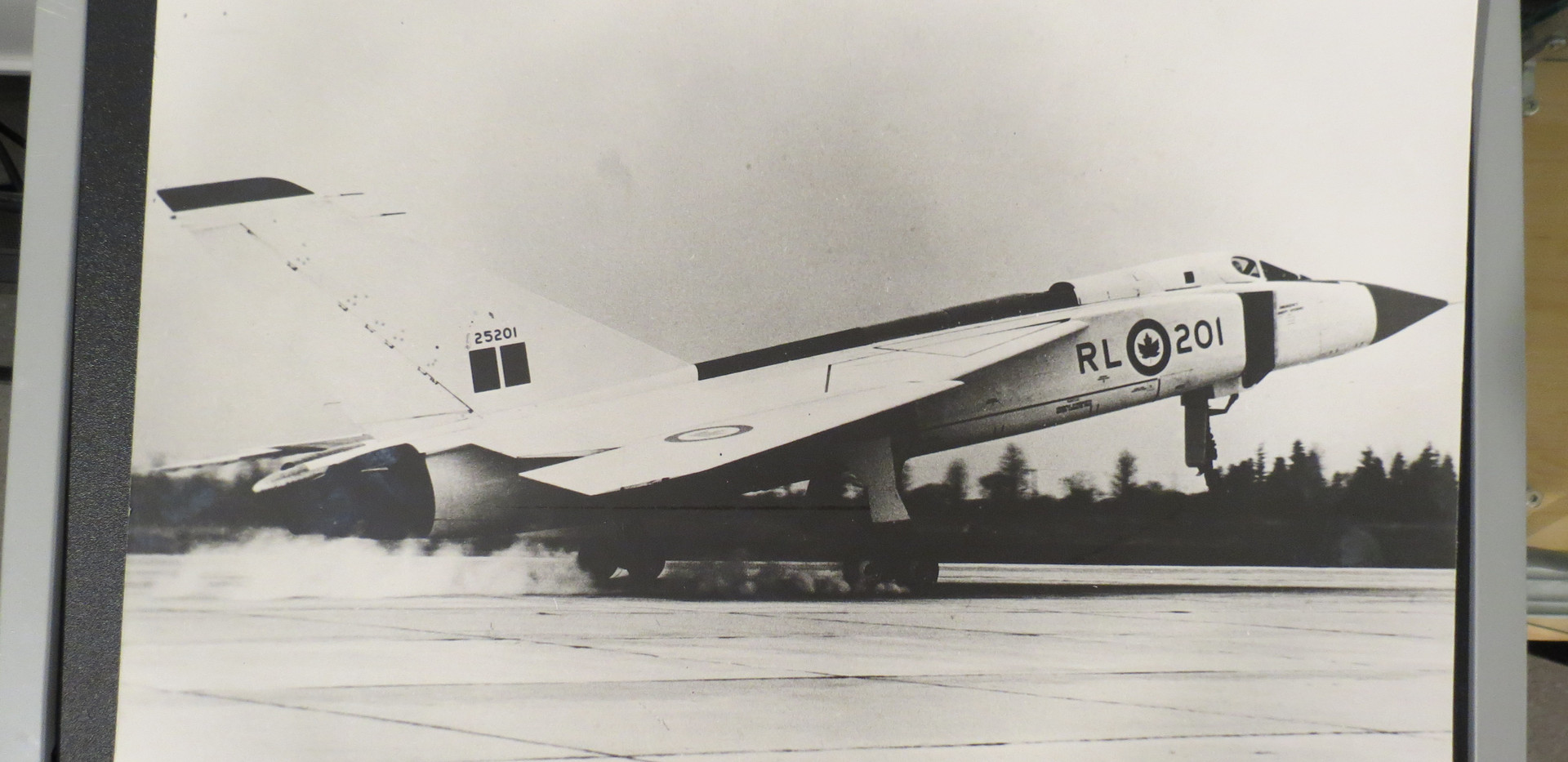 Avro Arrow photo