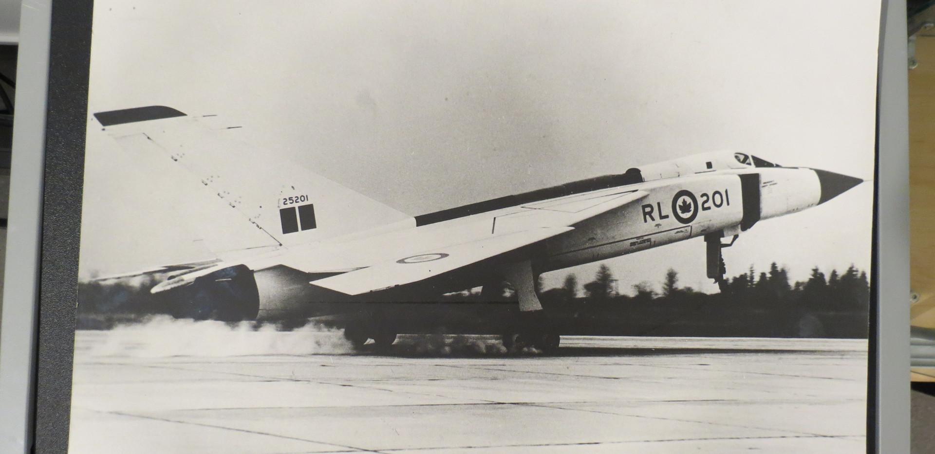 Avro Arrow photo