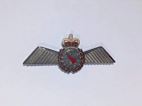 AWACS Wings - DEU-Style Metal (Non-Issue)