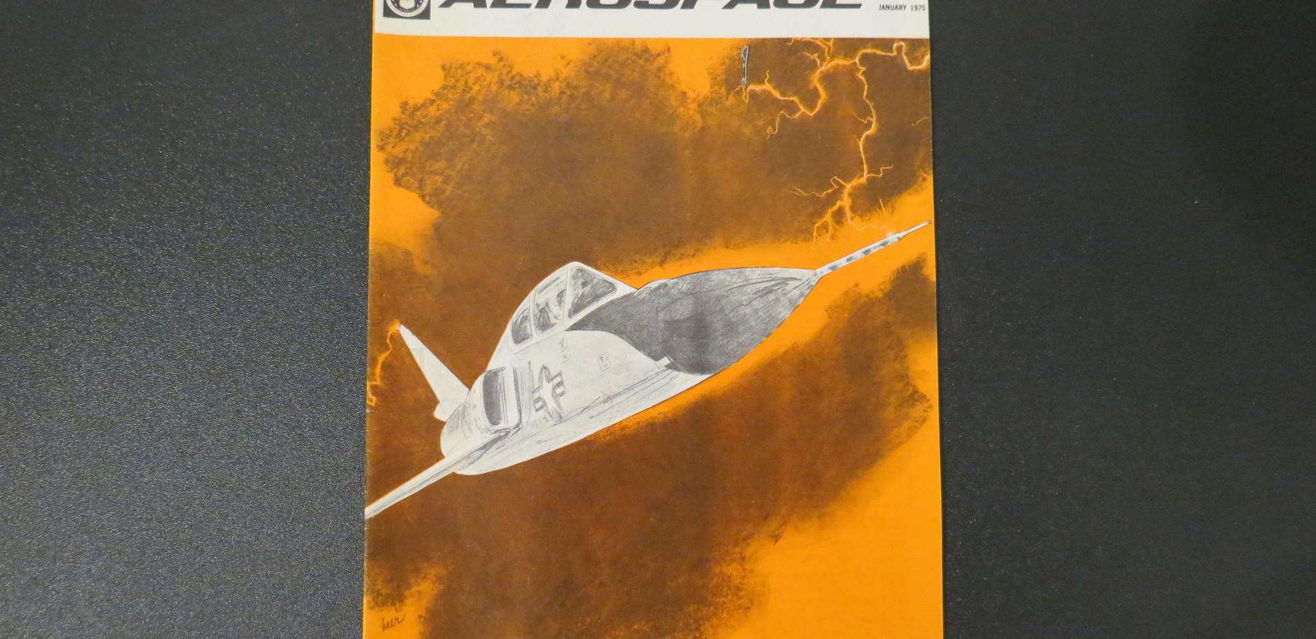 Aerospace Safety magazine 1975