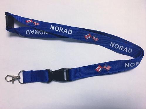 NORAD Lanyard