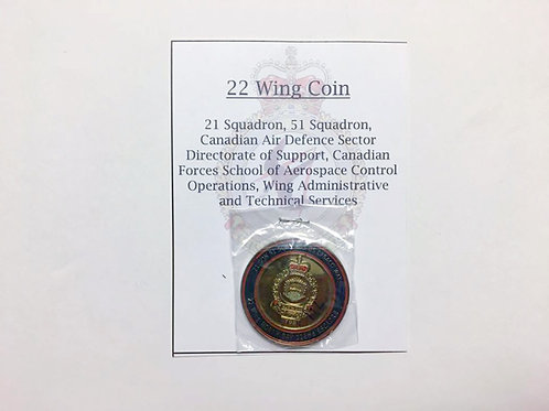 22 Wing Coin