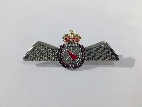 AWACS Wings - DEU Metal