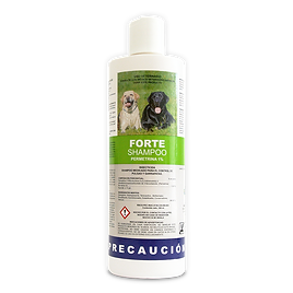Forte Shampoo