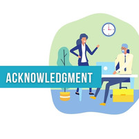 Notarial Act: Acknowledgement