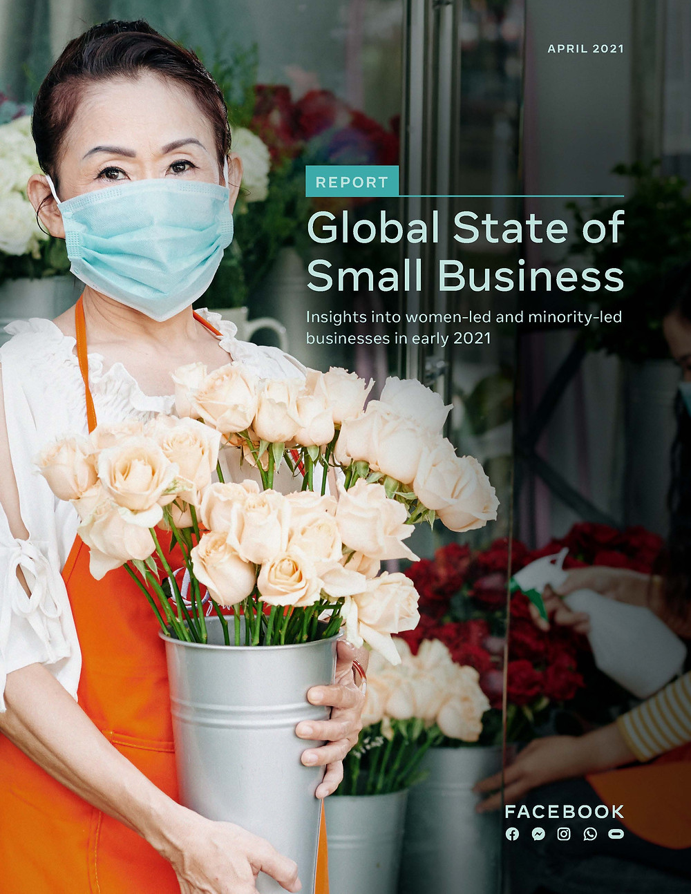 2021 Global State of Small Business Report