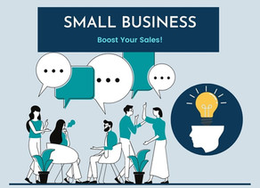 $132.9 Billion! FY2019 Small Business Procurement Scorecard