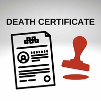 How to Apostille or Authenticate a Death Certificate?