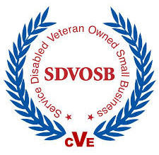 Small Business Certifications-SDVOSB Certification