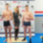 2019 Freiburger Champions Fight Night Eu