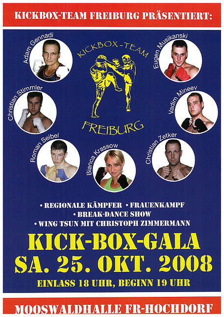 Kickbox-Gala 2008 Werbeplakat.jpg