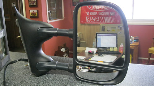 Right Hand USED Ford Towing Mirror