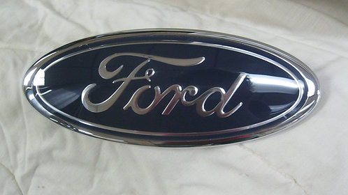 "9"" New Ford Emblem"