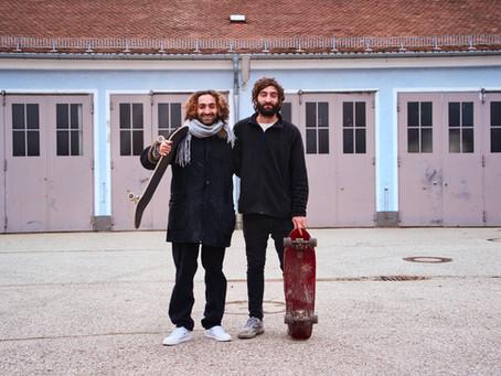 Unser Crowdfunding für die erste Indoor-Skatehalle in München