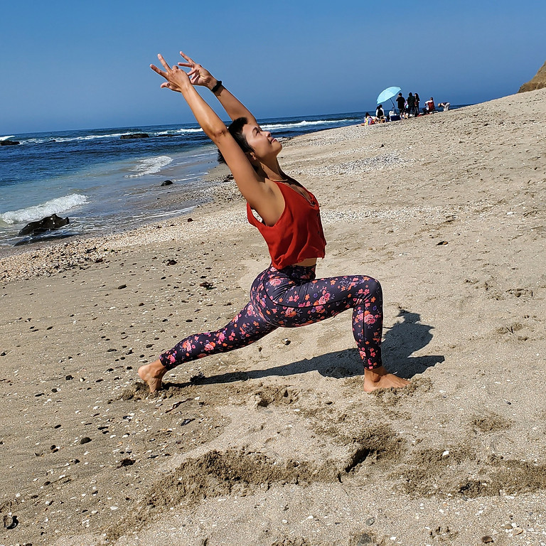 FREE Yoga & Meditation Class in June