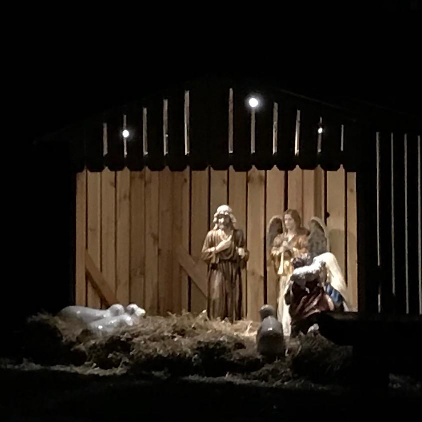 Christmas Eve Festive Eucharist