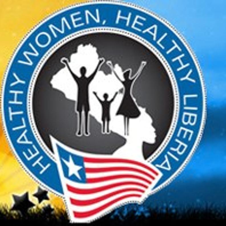 Healthy Women Liberia