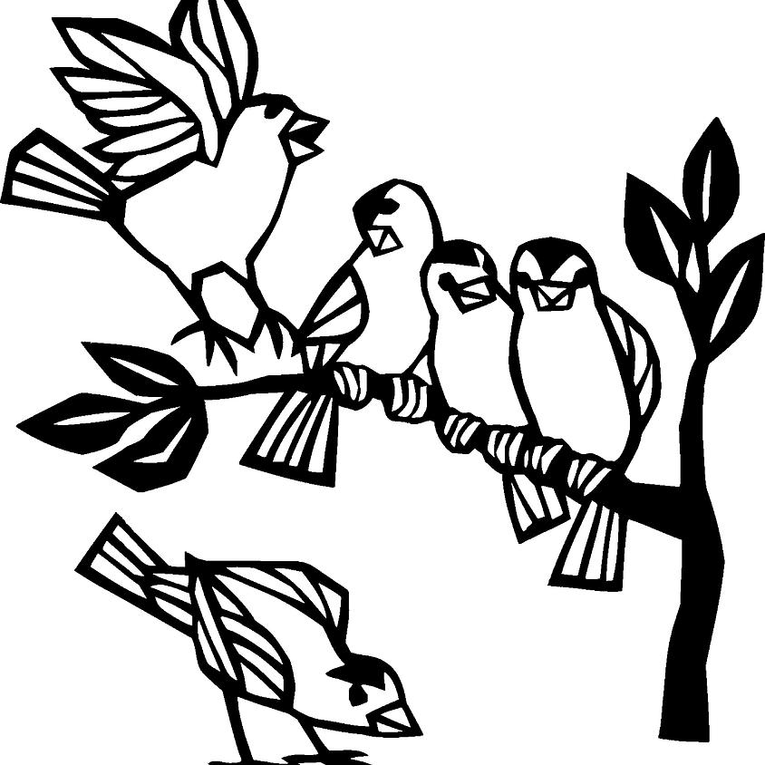 3 Pentecost - Liturgy of the Word