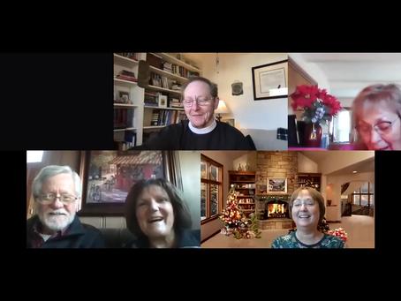 Advent Series - Women in Jesus' Genealogy - Rahab