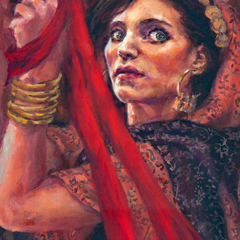 Advent Series - Rahab