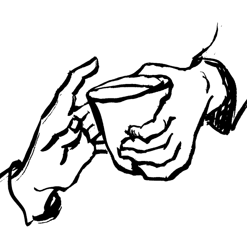 4 Pentecost - Liturgy of the Word