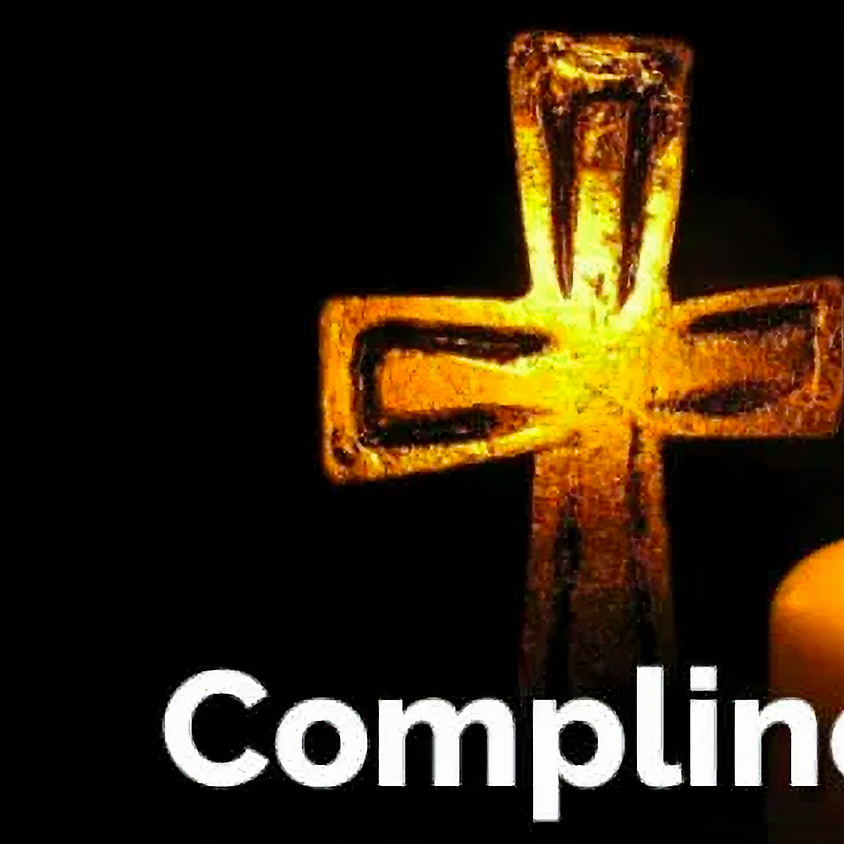 Compline for Advent - contemporary