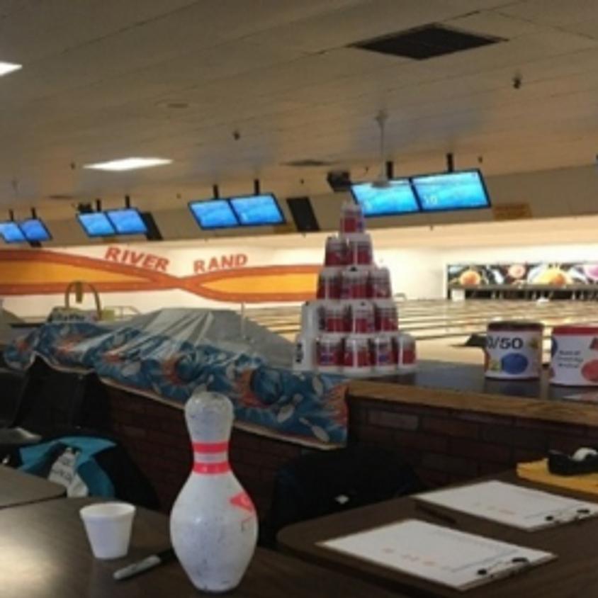Postponed - St. Martins Third Annual Bowling Fundraiser
