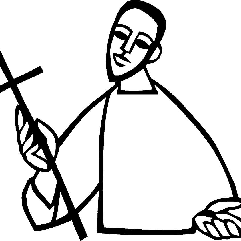5 Pentecost - Liturgy of the Word