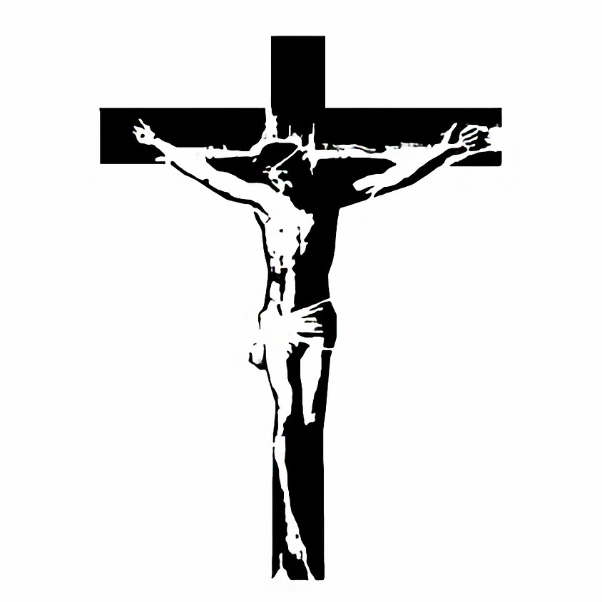 Stations of the Cross on Good Friday