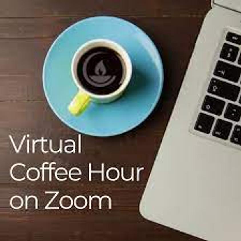 Sunday Coffee Hour