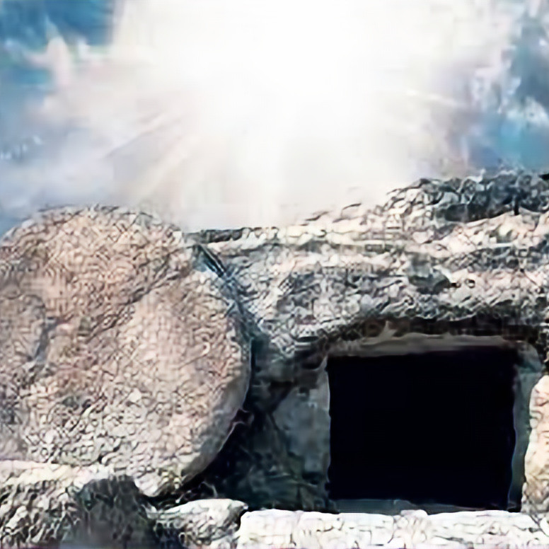 Easter Day - Liturgy of the Word